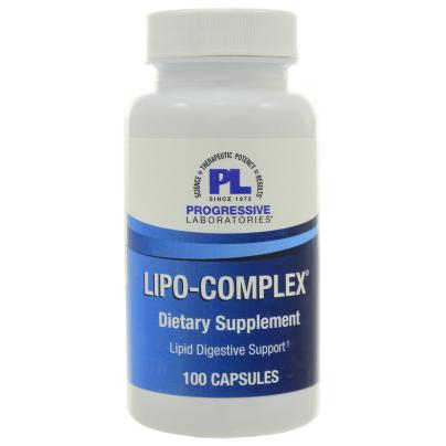 Lipo-Complex product image