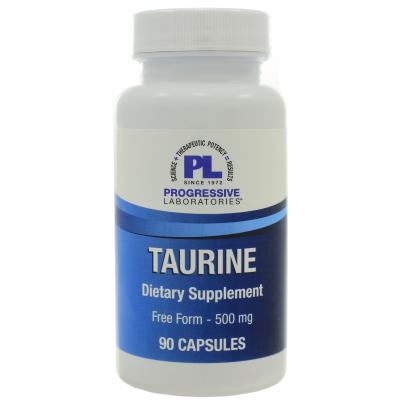Taurine 500mg product image
