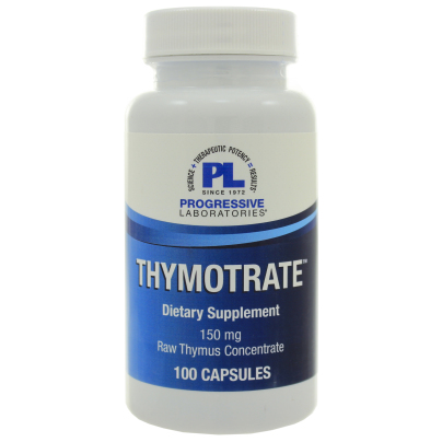 Thymotrate 150mg - Progressive Labs