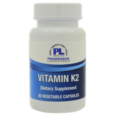 Vitamin K2 100mcg product image