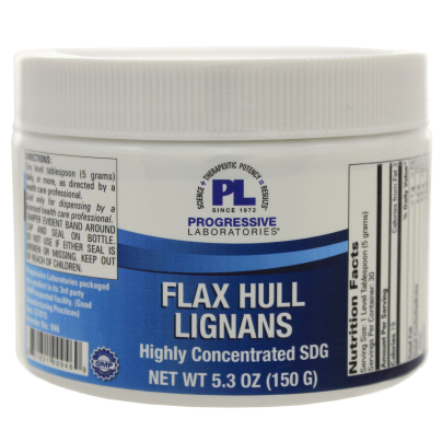Flax Hull Lignans product image