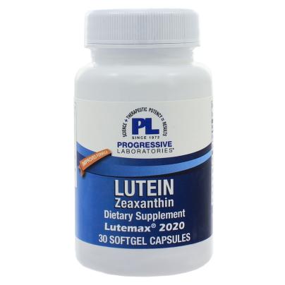 Lutein Zeaxanthin Lutemax 2020 product image