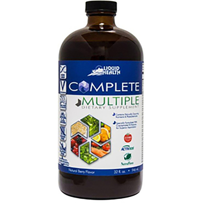 Complete Multiple product image