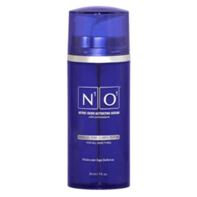 N1O1 Nitric Oxide Activating Serum product image