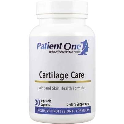 Cartilage Comfort - Patient One MediNutritionals