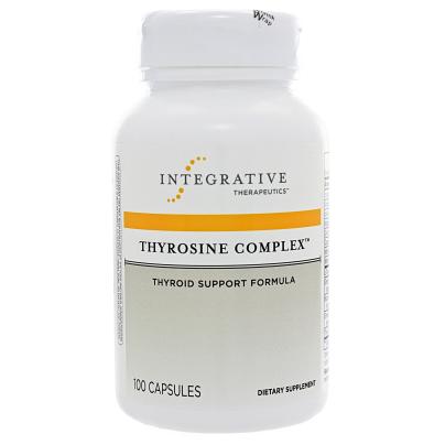 Thyrosine Complex product image