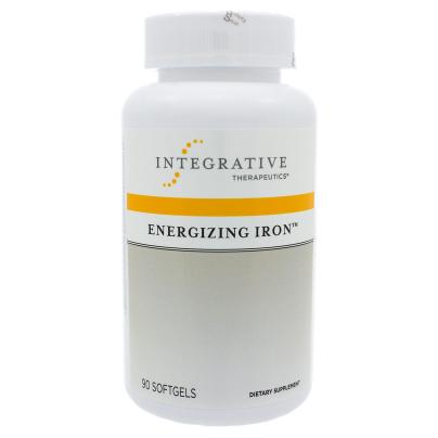 Energizing Iron product image