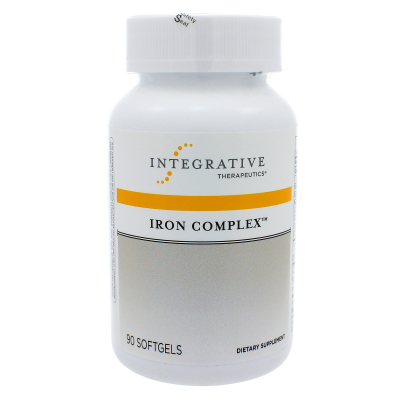 Iron Complex product image