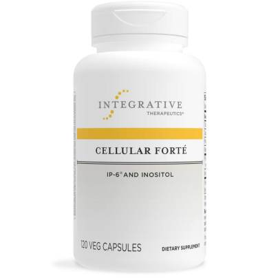 Cellular Forte w/IP-6 and inositol product image