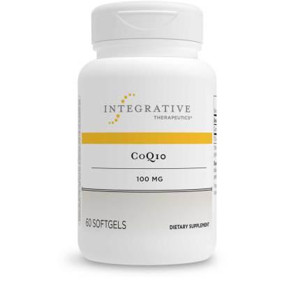 CoQ10 100mg product image