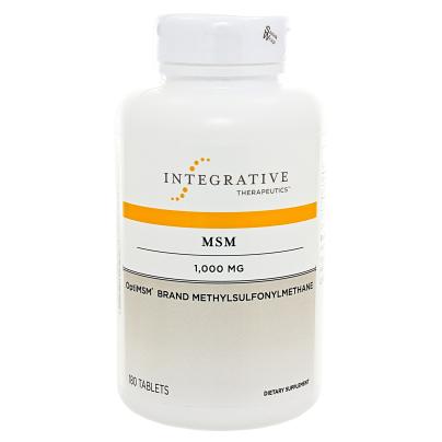 MSM 1000mg product image