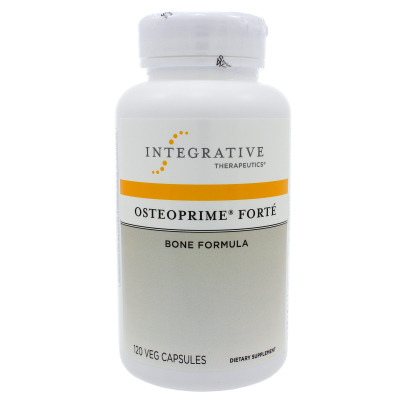 OsteoPrime Forte Capsules product image