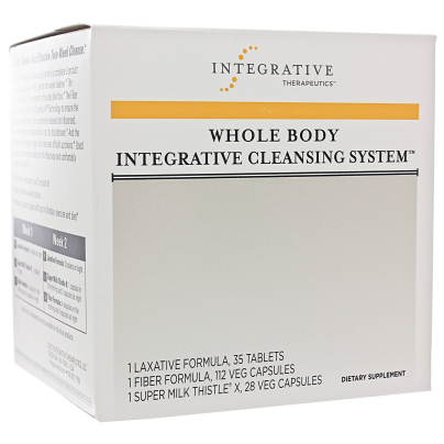 Whole Body Integrative Cleansing System product image