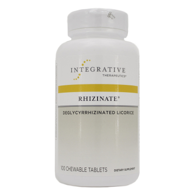 Rhizinate Chewable - Integrative Therapeutics