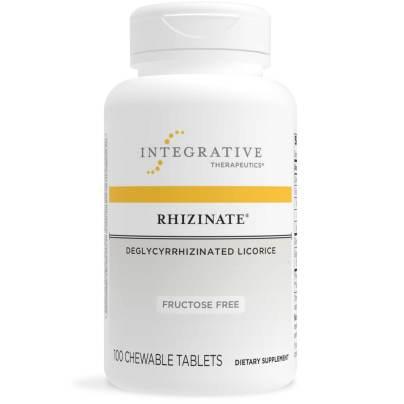 Rhizinate Fructose Free Chewable product image