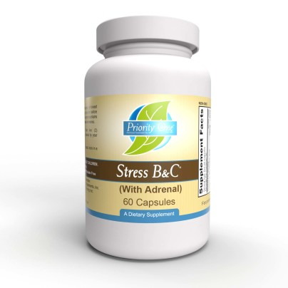 Stress B and C w/Adrenal product image