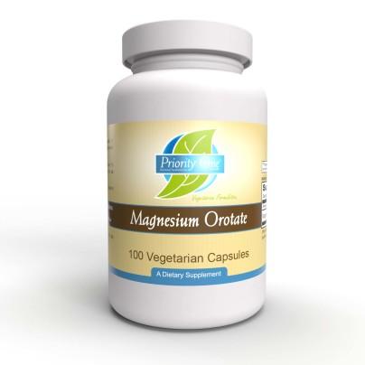 Magnesium Orotate 50mg product image