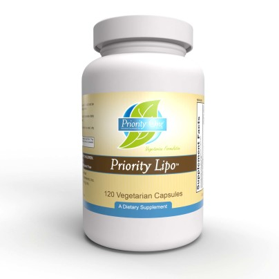 Priority Lipo product image