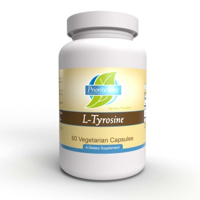 L-Tyrosine 500mg product image