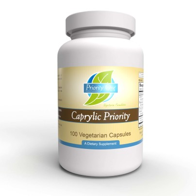 Caprylic/Priority product image