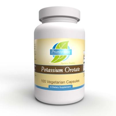 Potassium Orotate 500mg product image