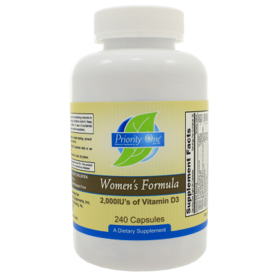 Womens Formula product image