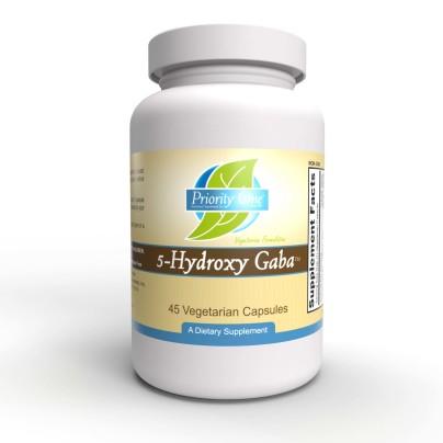 5-Hydroxy Gaba product image