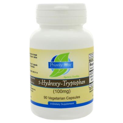 5-HTP 100mg product image