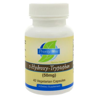 5-HTP 50mg product image