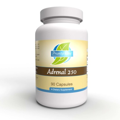 Adrenal 250mg product image