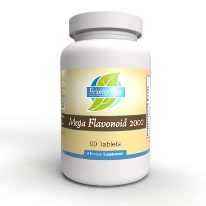 Mega Flavonoid 2000 product image