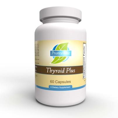 Thyroid Plus - Priority One