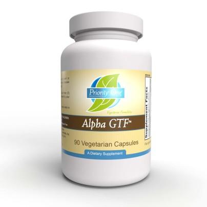 Alpha GTF product image