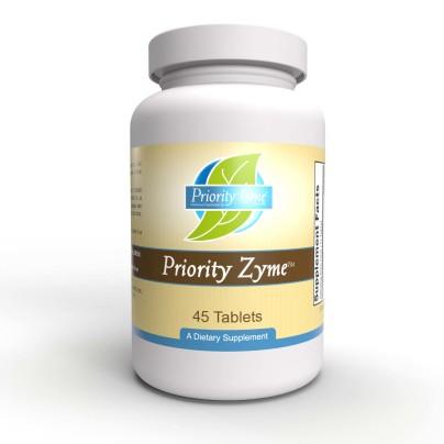 Priority-Zyme - Priority One