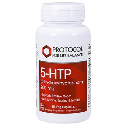 5-HTP 200mg product image