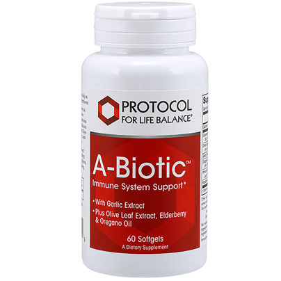 A-Biotic product image