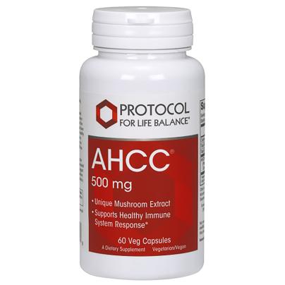 AHCC 500mg product image