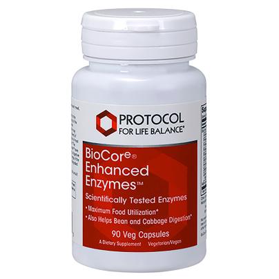BioCore Enhanced Enzymes product image