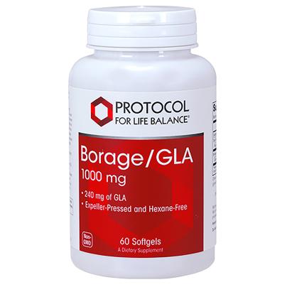 Borage / GLA 1000mg product image