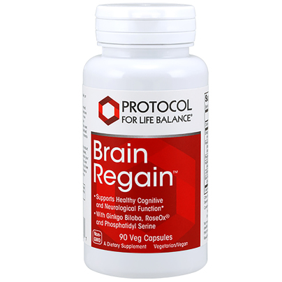Brain Regain product image