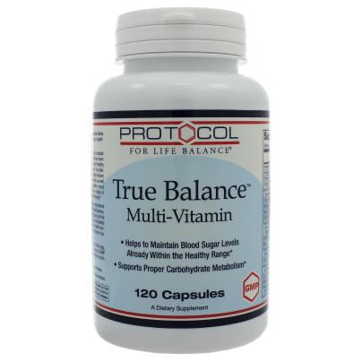 True Balance Multi-Vitamin product image