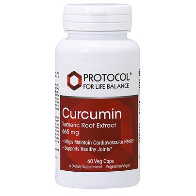 Curcumin 665mg product image