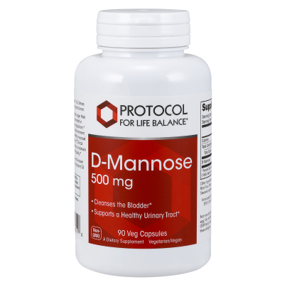 D-Mannose 500mg product image