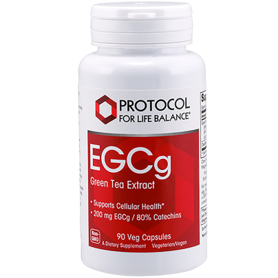EGCg 400mg product image