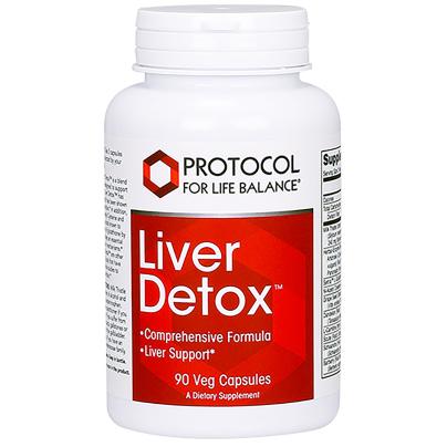 Liver Detox product image