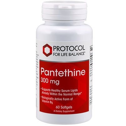 Pantethine 300mg product image