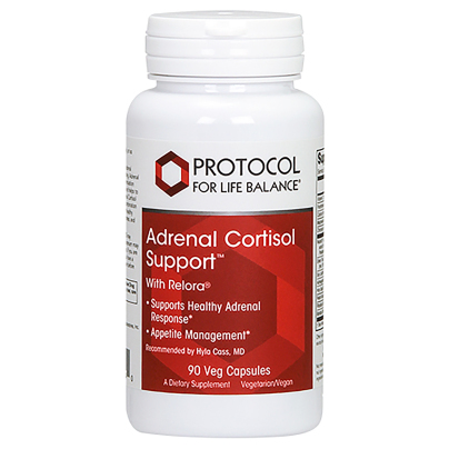 Adrenal Cortisol Support product image