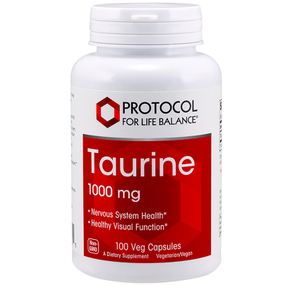 Taurine 1000mg product image