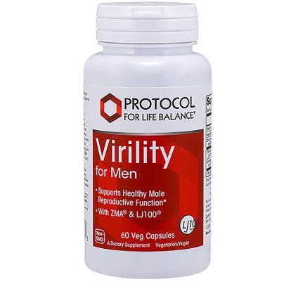 Virility for Men product image