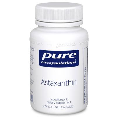 Astaxanthin product image